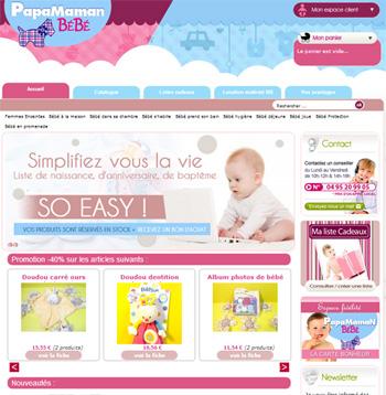 www.papa-maman-bebe.com