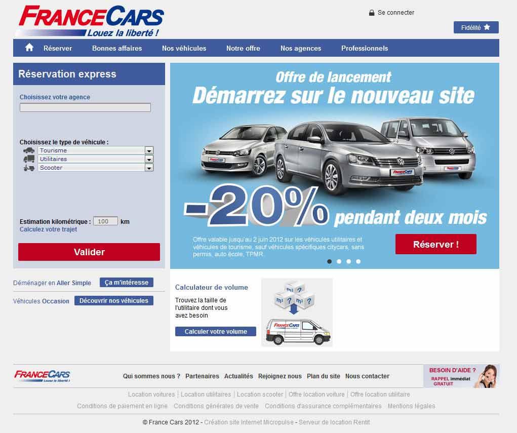 www.francecars.fr